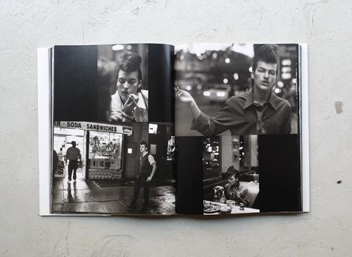 Peter Lindbergh: Stories