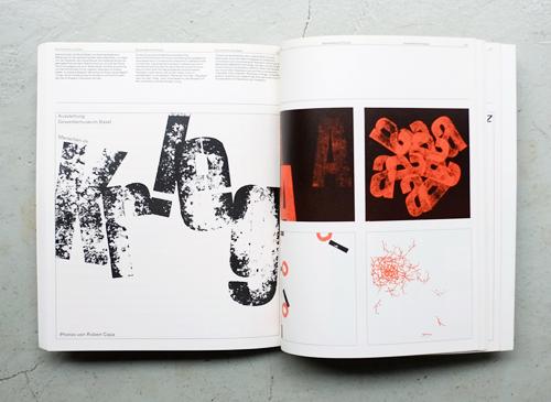 Emil Ruder: Typographie