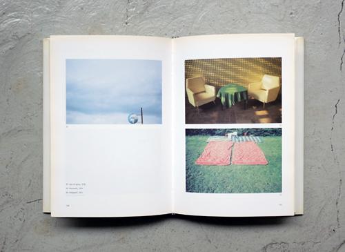 Luigi Ghirri: Voyage dan les images