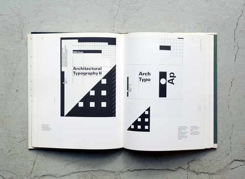 Typography: Macro-and Microaesthetics