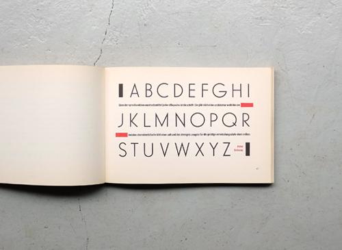 Hermann Zapf: Manuale Typographicum