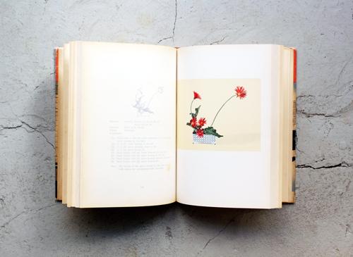 Manual of Japanese Flower Arragement