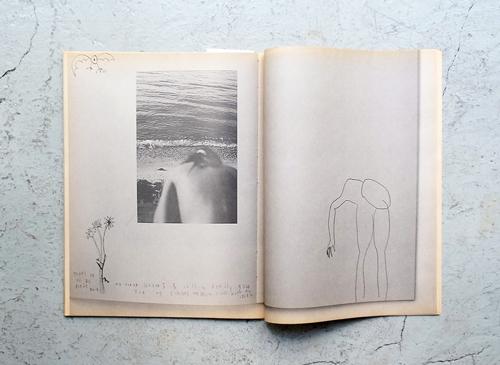 Mark Borthwick: Xerox Book - 1978