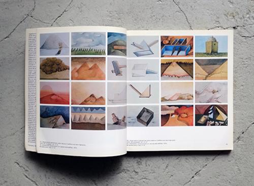 Massimo Scolari: Watercolors and drawings  1965 - 1980