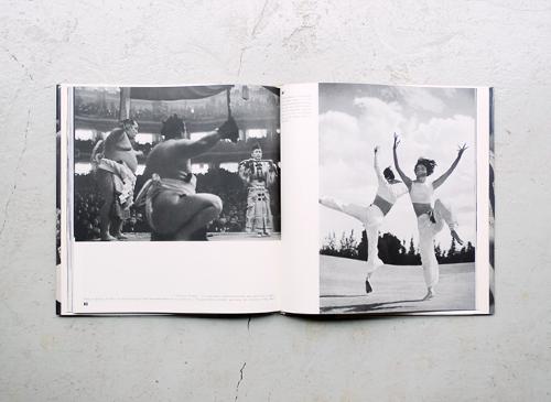 木村伊兵衛—Japan Through a Leica [日本写真史の至宝シリーズ]