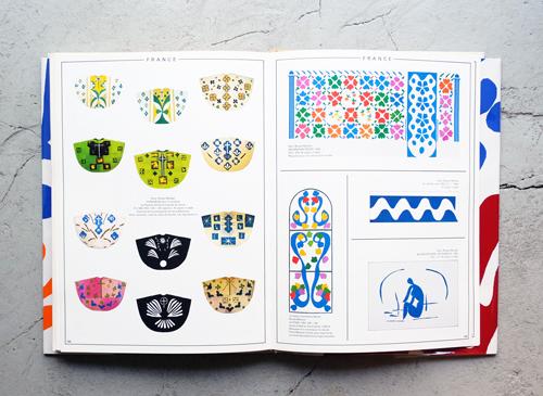 Les gouaches decoupees de Henri Matisse