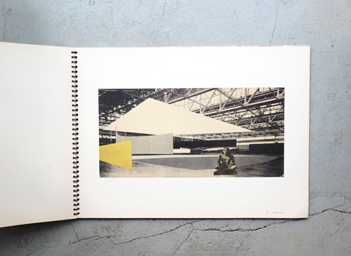 Ludwig Mies van der Rohe: Drawings in the Collection of the Museum of Modern Art