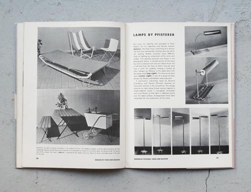 ORGANIC DESIGN in home furnishings