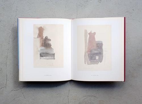Giogio Morandi 1890-1990: Mostra del Centenario