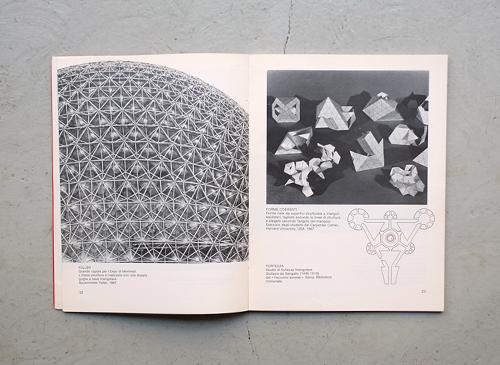 BRUNO MUNARI: La Scoperta del Triangolo - Quaderni di design 2