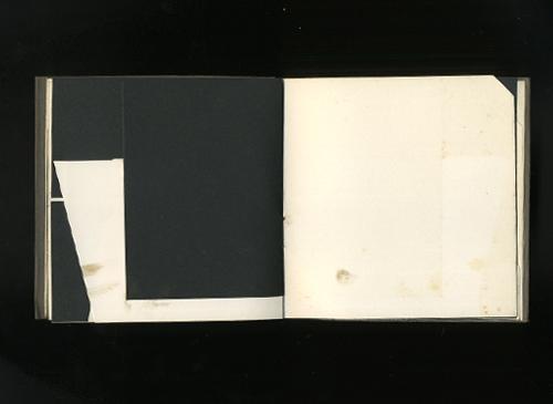 読めない本 Libro Illeggibile ブルーノ・ムナーリ展