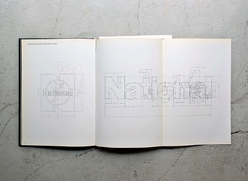 Corporate Identity Manual - National