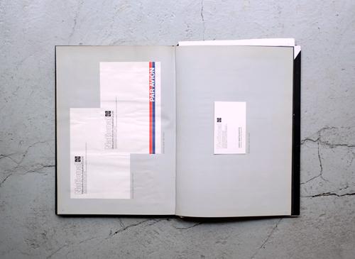 Corporate Identity Manual - National