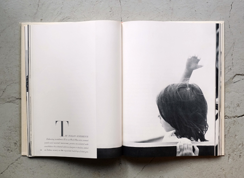 Observations: Photographs by Richard Avedon; Comments by Truman Capote.