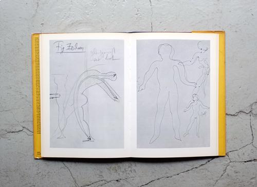 Oskar Schlemmer: Man - Teaching Notes from Bauhaus