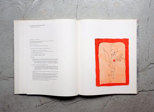 Paul Klee: Verzeichnis des graphischen Werkes