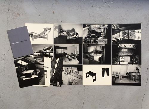 Pioneer 20th Century - シャルロット・ペリアン 展 図録