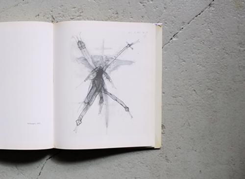 Walter Pichler: 111 Zeichnungen