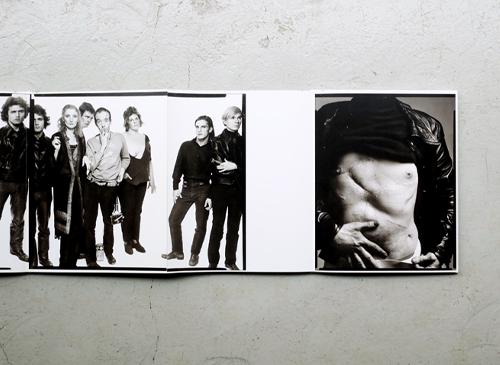 Richard Avedon: Portraits