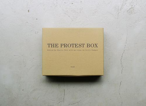 Martin Parr: The Protest Box