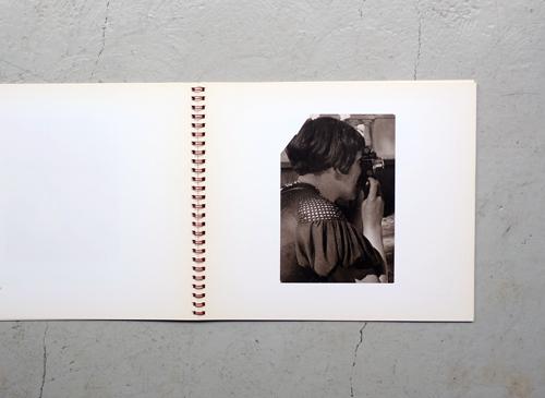 Rodchenko: elisabeth i. 1937