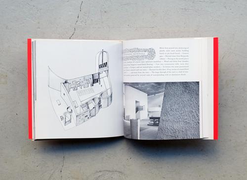 Le Corbusier: Ronchamp