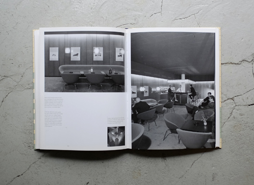 ROOM 606: The SAS House and the Work of Arne Jacobsen