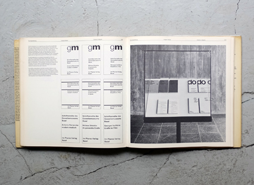 Emil Ruder: Typographie [First edition 1967]