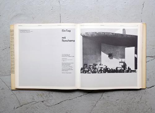 Emil Ruder: Typographie [First edition 1967]