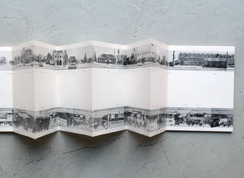 Edward Ruscha: Every Building on the Sunset Strip