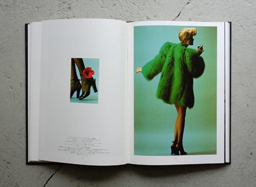 YVES SAINT LAURENT イメージとデザイン