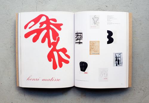 Sandberg: graphiste et directeur du Stedelijk Museum