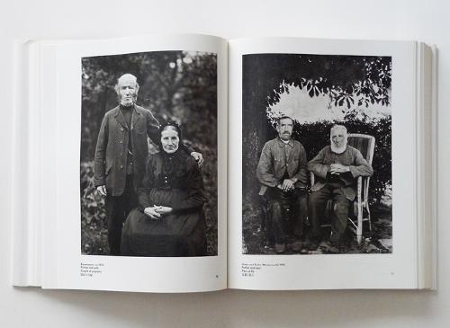 アウグスト・ザンダー 20世紀の人間たち