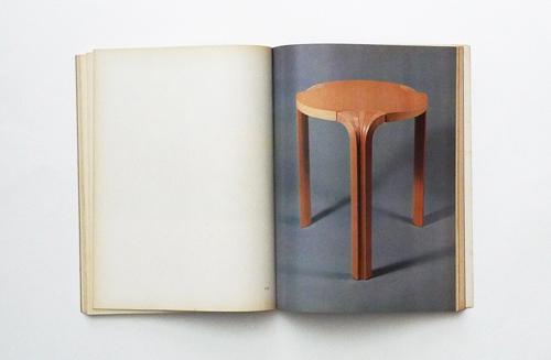 世界現代工芸展—スカンディナビアの工芸展図録