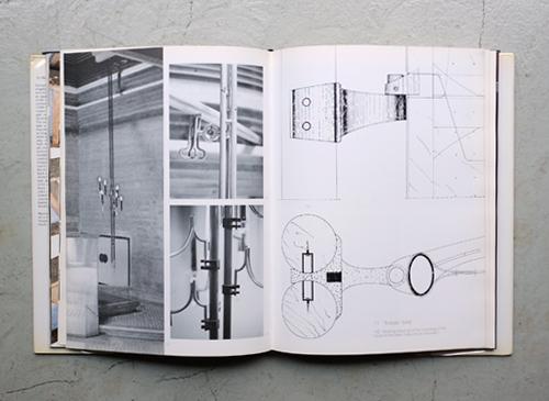 CARLO SCARPA: Architecture in Details