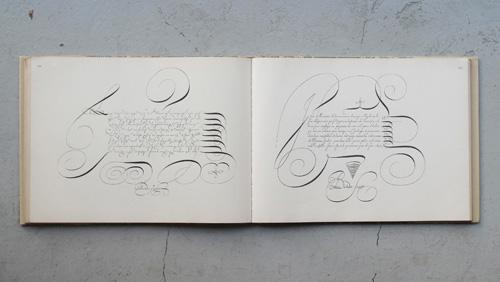 Jan Tschichold Schatzkammer Der Schreibkunst