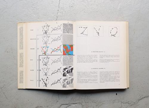 Semiologie Graphique: Les Diagrammes - Les Reseaux, Les Cartes