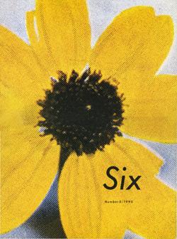COMME des GARSONS: Six 各号