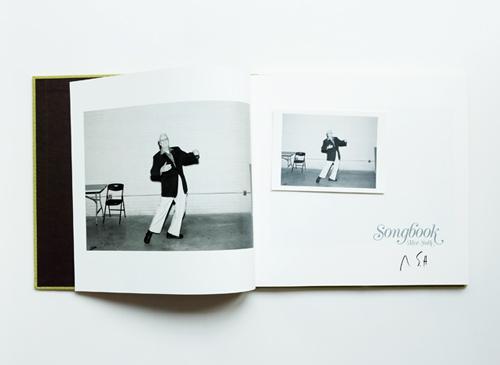 Alec Soth: Songbook