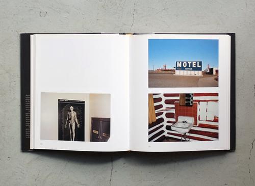 Stephen Shore: American Surfaces 1972