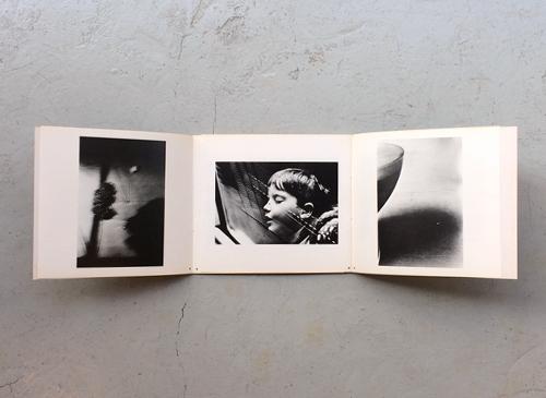 垂直状の、(領域) 築地仁|写真 1969-1975