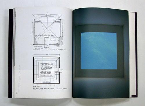 ジェームズ・タレル 夢のなかの光はどこからくるのか? 展 図録