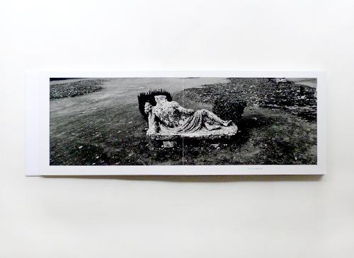 Josef Koudelka: Theatre du Temps