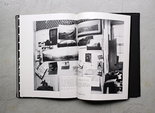 Robert Frank: The Lines of My Hand 私の手の詩