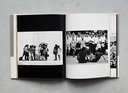 富山治夫 現代語感 映像の現代6