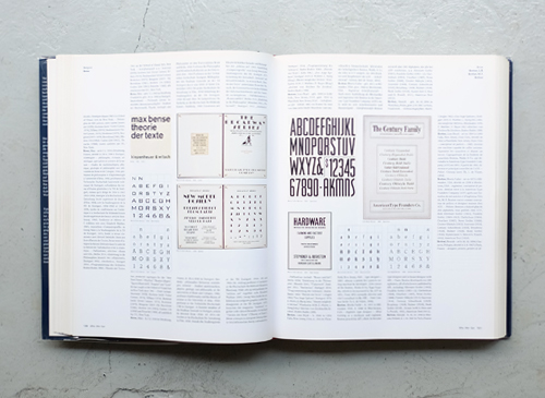 Friedrich Friedl, Nicolaus Ott, Bernard Stein: Typography - When Who How