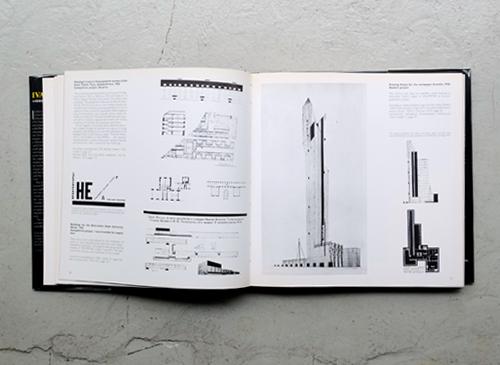 Ivan Leonidov: The Complete Works
