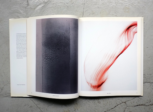 Wolfgang Tillmans: View from above