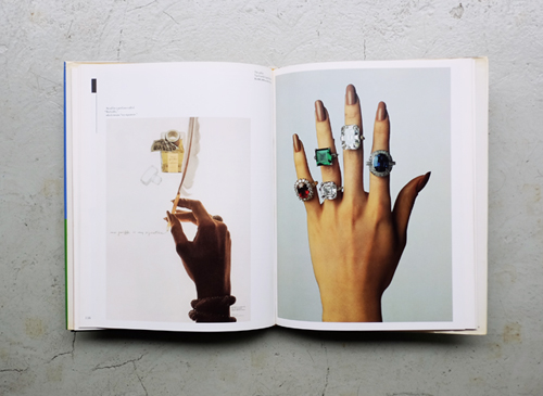 Henry Wolf: Visual Thinking
