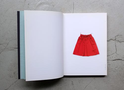 WAIST DOWN ウェイスト・ダウン Skirts by Muccia Prada